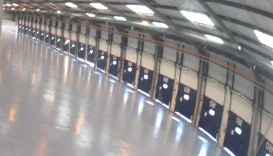 Bradford Watts 187 Homebase National Distribution Centre